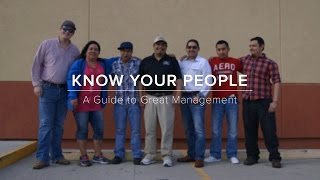 Know Your People - Official Series Trailer