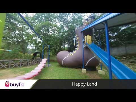 Happyland Water Theme & Amusement Park Thiruvananthapuram - Buyfie Promo