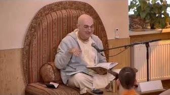 Шримад Бхагаватам 4.8.13 - Прабхупада прабху