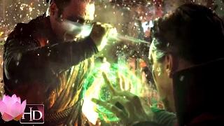 Doctor Strange - Final Battle Scenes [HD]
