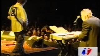 The Doors Of The 21St Century - Live In Argentina (2004)