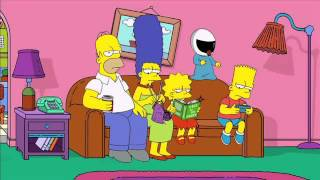 [Nova serie!]the simpsons™| trailer