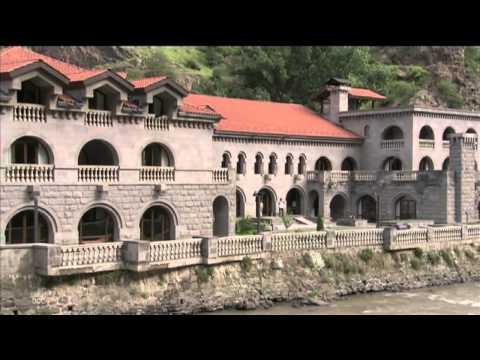 Armenia, the Land of Noah -  Planet Doc Full Documentaries