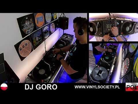 DJ Goro pres.Trance Classics Night [Vinyl Edition #4]