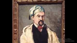 Metropolitan Museum of Art, Paul Cezanne - Метрополитен Музей, Поль Сезанн