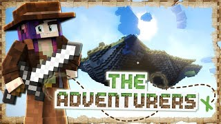 A NEW DIMENSION?! - The Adventurers! 09