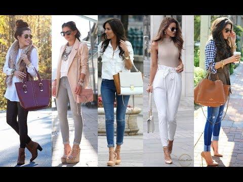 Como Vestir Siempre Elegante Y Fina A Cualquier Edad