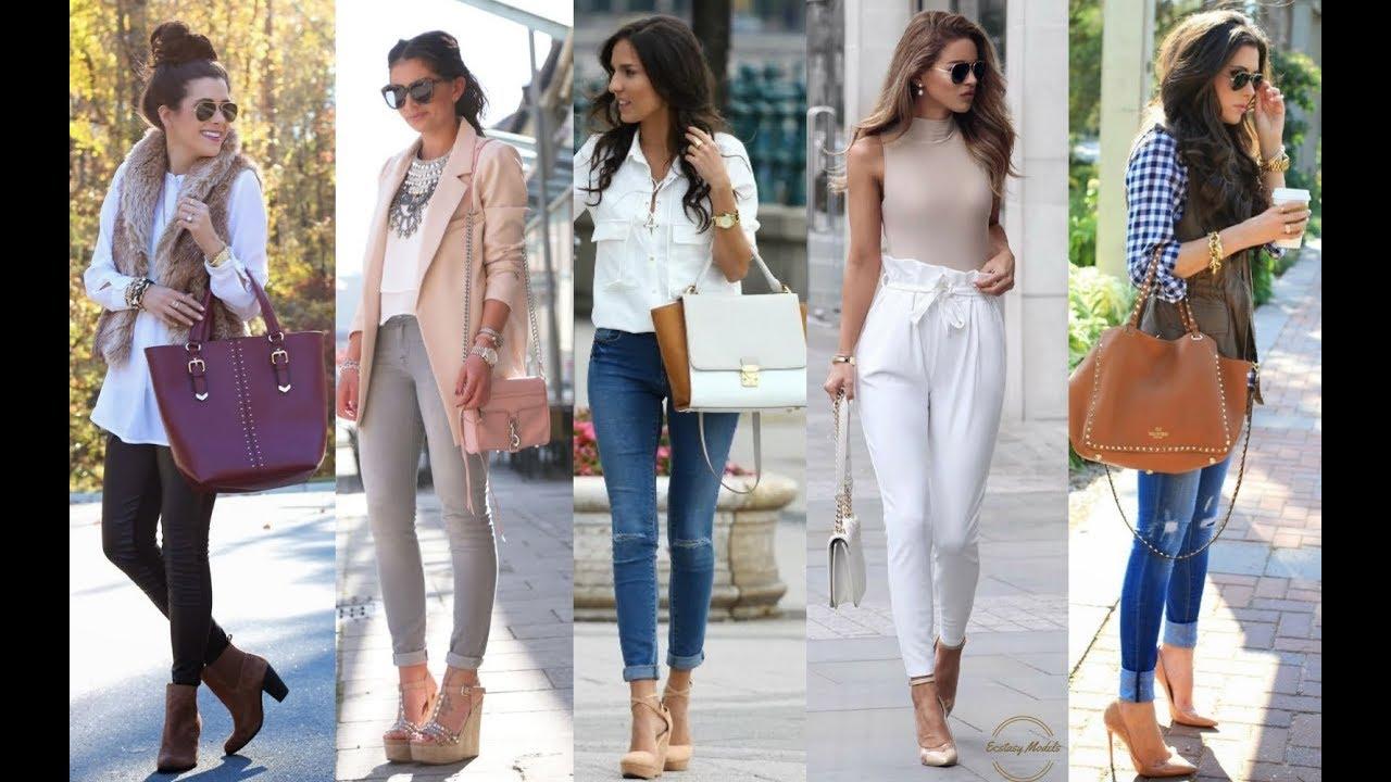 Como vestir a los 25 años mujer