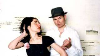 PJ Harvey & John Parish - April