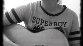 Cánh đồng yêu thương | Trung Quân Idol | Guitar cover