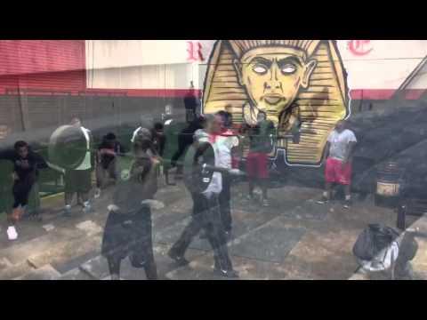 Pharaohs Off-Season Hype Video