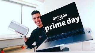 best amazon prime day tech deals 2019