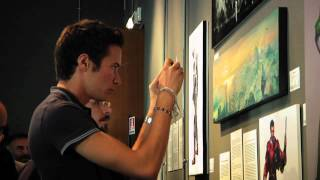 ASSASSIN'S CREED ART (R)EVOLUTION Leonardo da Vinci Museum Milan Italy