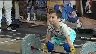 видео виды тяжелой атлетики