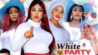 WHITE PARTY SEASON 7 {NEW TRENDING MOVIE} - EVE ESIN QUEENETH HILBERT 2021 LATEST NIGERIAN MOVIE