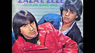 Zazá & Zezé - Sonho De Amor