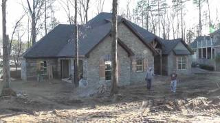 Carriage Homes Marceau Plan Hot Springs Village Arkansas Real Estate Homes For Sale.mov
