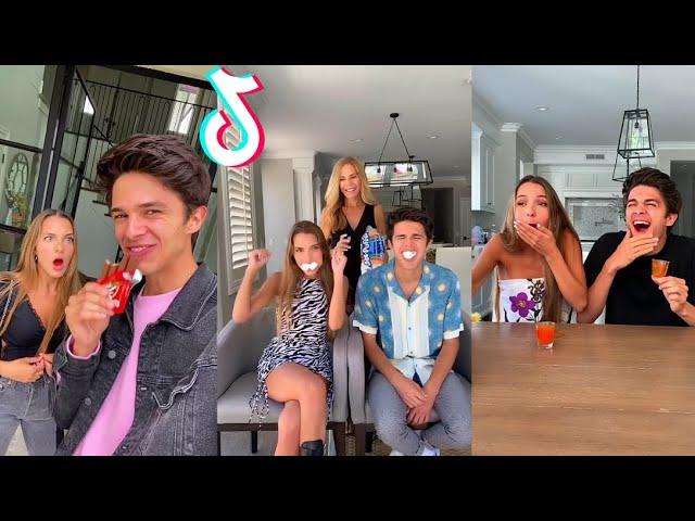 Brent Rivera & Lexi Rivera Funny Tik Tok Videos 2020 - Best TikTok Siblings