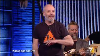 Propaganda Live - Puntata 17052019
