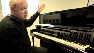 Bentley 121T Video Demonstation | Jones Pianos of Chester