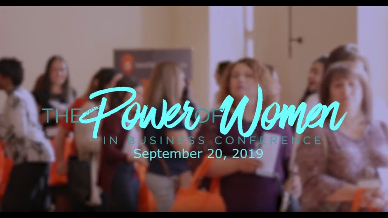 FAHF Women's Conference 2019