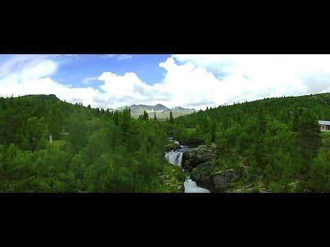 Rondane Høyfjellshotell - Eventyrlig natur og gode opplevelser
