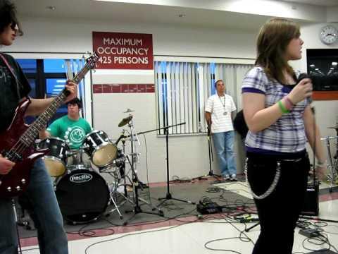 battle of the bands, starpint high 2009