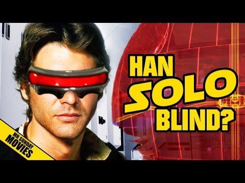 When Han Solo Went Blind Forever -  Caravan Of Garbage