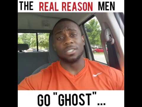 The REAL Reason Men Go