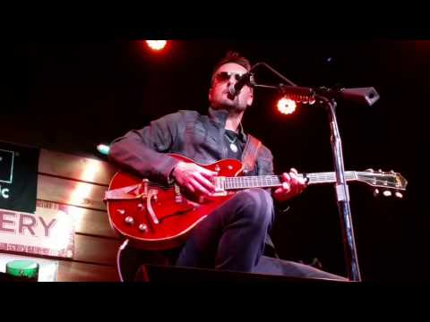 Eric Church - Like a Wrecking Ball (10/27/2016) City Winery, Nashville TN