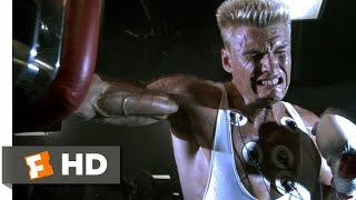 Rocky IV (1985) - Movie