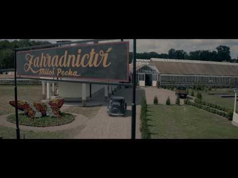Zahradnictví: Dezertér - oficiální HD teaser trailer