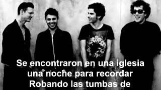 Stereophonics - The bartender and the thief [Subtitulos español]