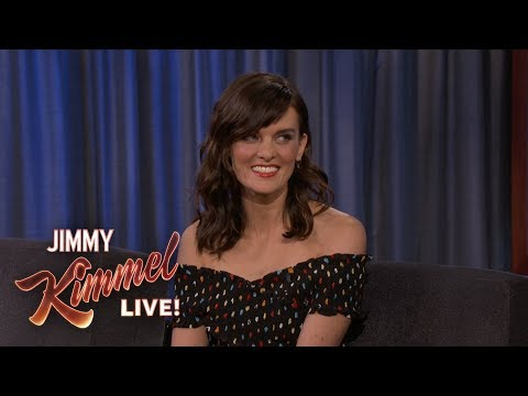 Frankie Shaw on SMILF & Rosie O'Donnell - YouTube