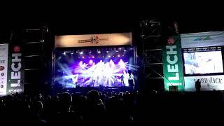 Otava Yo - Live Rzeszów (Poland)