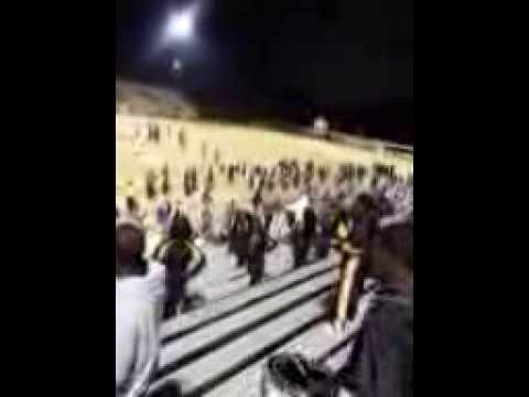 "Dillon High School plays ""100""!"