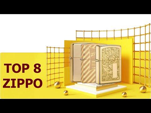 8 Mẫu Zippo chính hãng giá rẻ bảo hành trọn đời – AMBE.VN