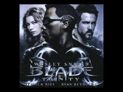 Blade Trinity - RZA Fatal (Instrumental)