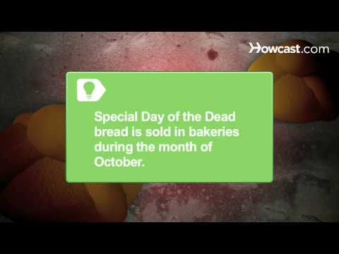How To Cele Te The Day Of The Dead