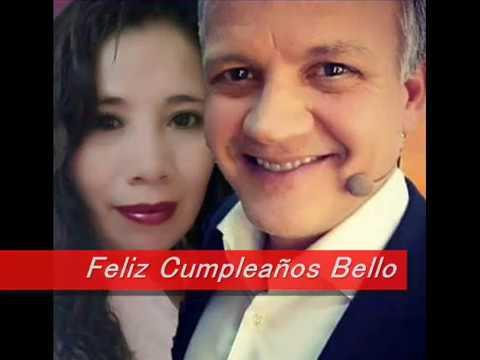 Mi Bello Feliz Cumpleaños Xavier Serbia - YouTube