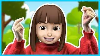 Sen Oyna Zehra - Eğlenceli Çocuk Dans Şarkısı