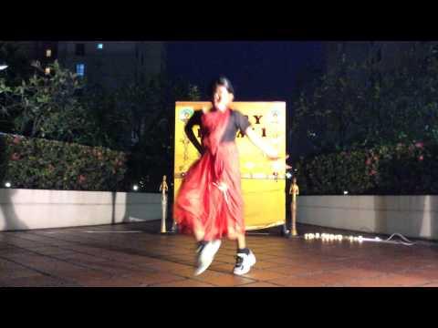 Akhil Kanchana Performance