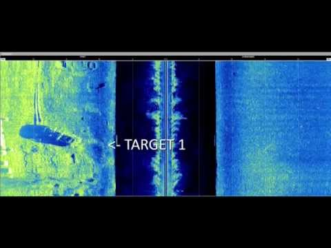 Oceanscience Z-Boat 1800SS Search And Recovery (SAR) Tritech StarFish Side Scan Sonar