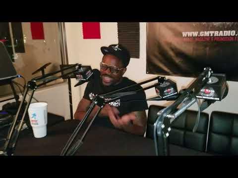 Bates gmt radio interview 9/15/17 pt 1