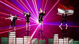 Video Sahara (Music Disco))2013 download MP3, 3GP, MP4, WEBM, AVI, FLV Agustus 2017