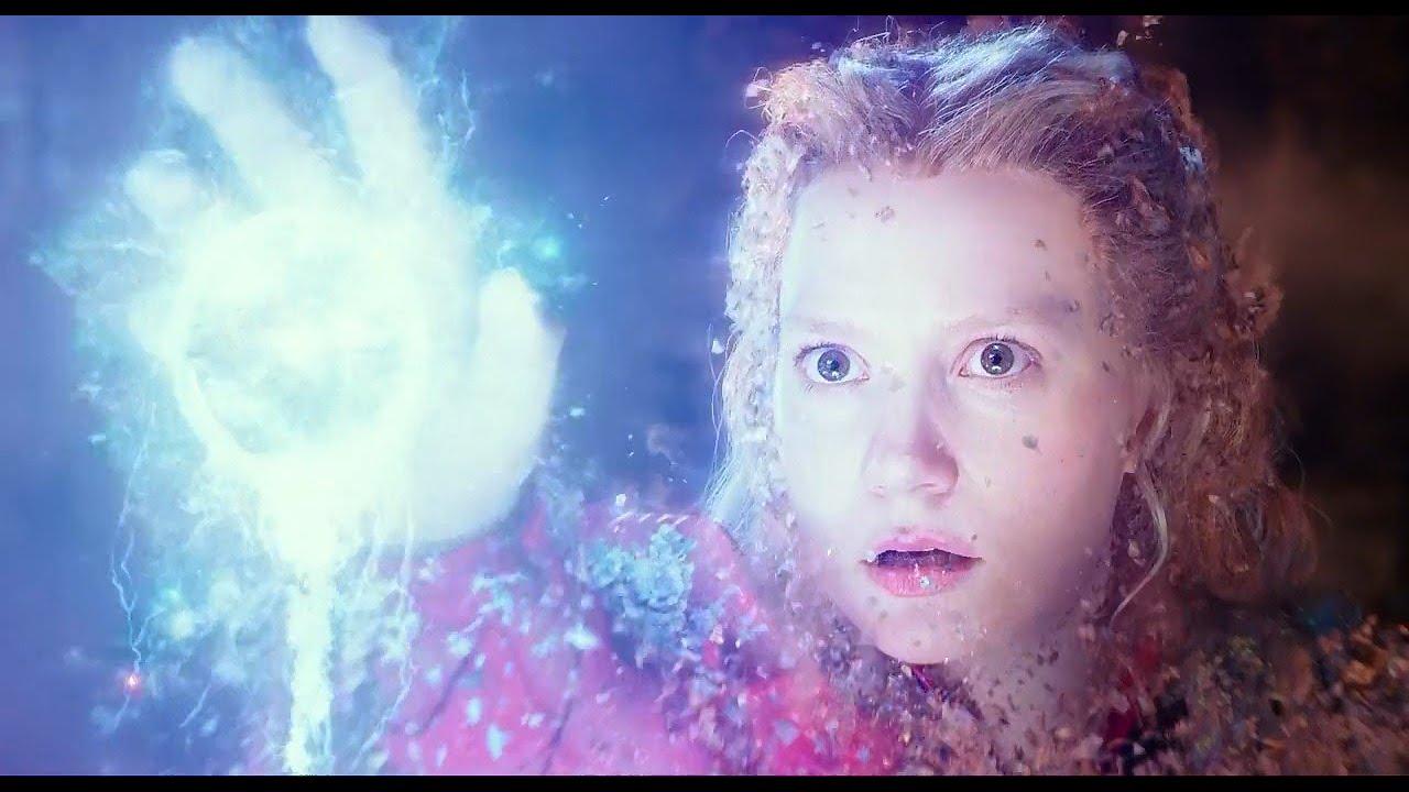 Download Alice Through the Looking Glass (2016) Run Alice Run