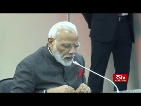 PM Narendra Modi holds bilateral talks with Russian President Vladimir Putin