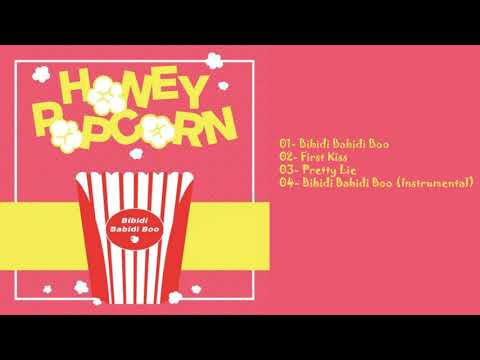 [Full Album] Honey Popcorn – Bibidi Babidi Boo