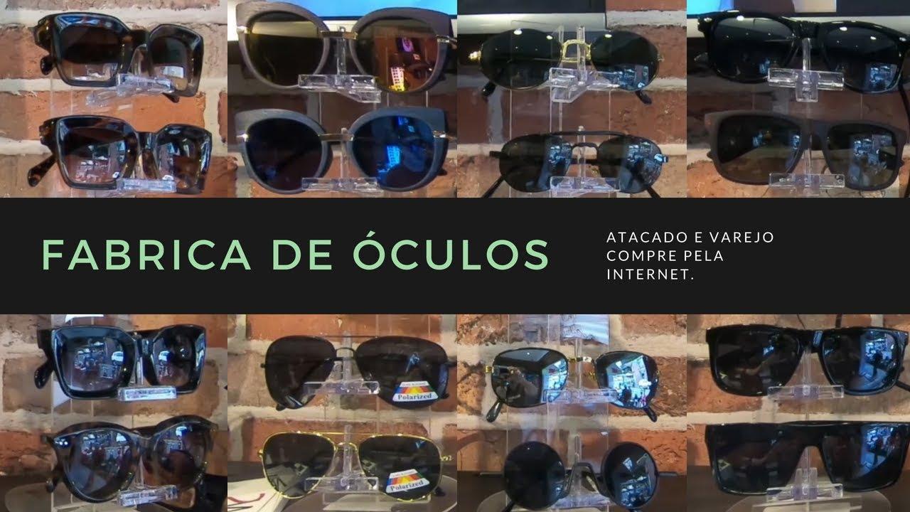 6b1a26d0c FORNECEDOR DE ÓCULOS DE SOL E ARMAÇÕES - ATACADO E VAREJO | COMPRE ...