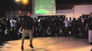 The A-Team Las Vegas vs D.O.C. & Charlie| Popping| FSC 19th Anniv| SxS Dance